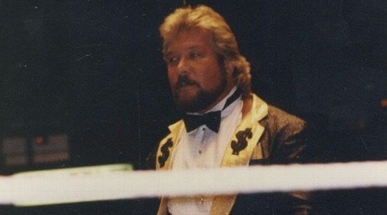 WWE News: Million Dollar Man