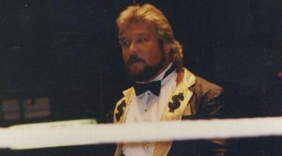 WWE News: Million Dollar Man