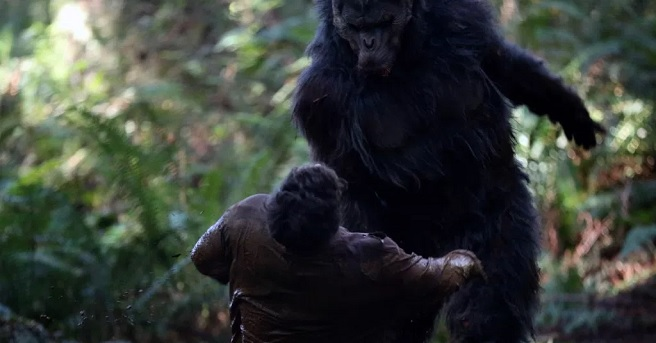 PRIMAL RAGE: BIGFOOT REBORN COMING TO THEATRES FOR A ONE NIGHT EVENT