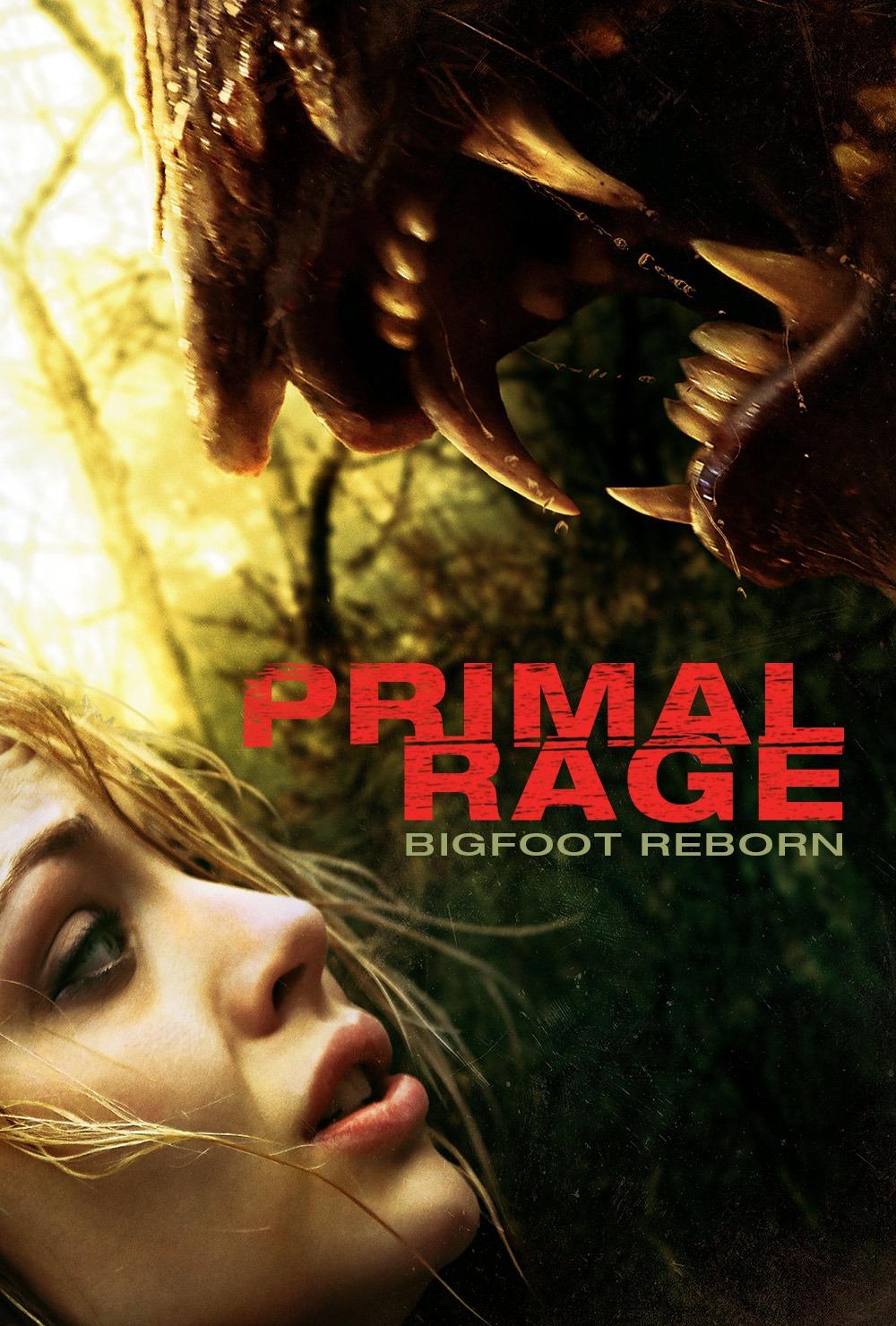 PRIMAL RAGE – Bigfoot Reborn