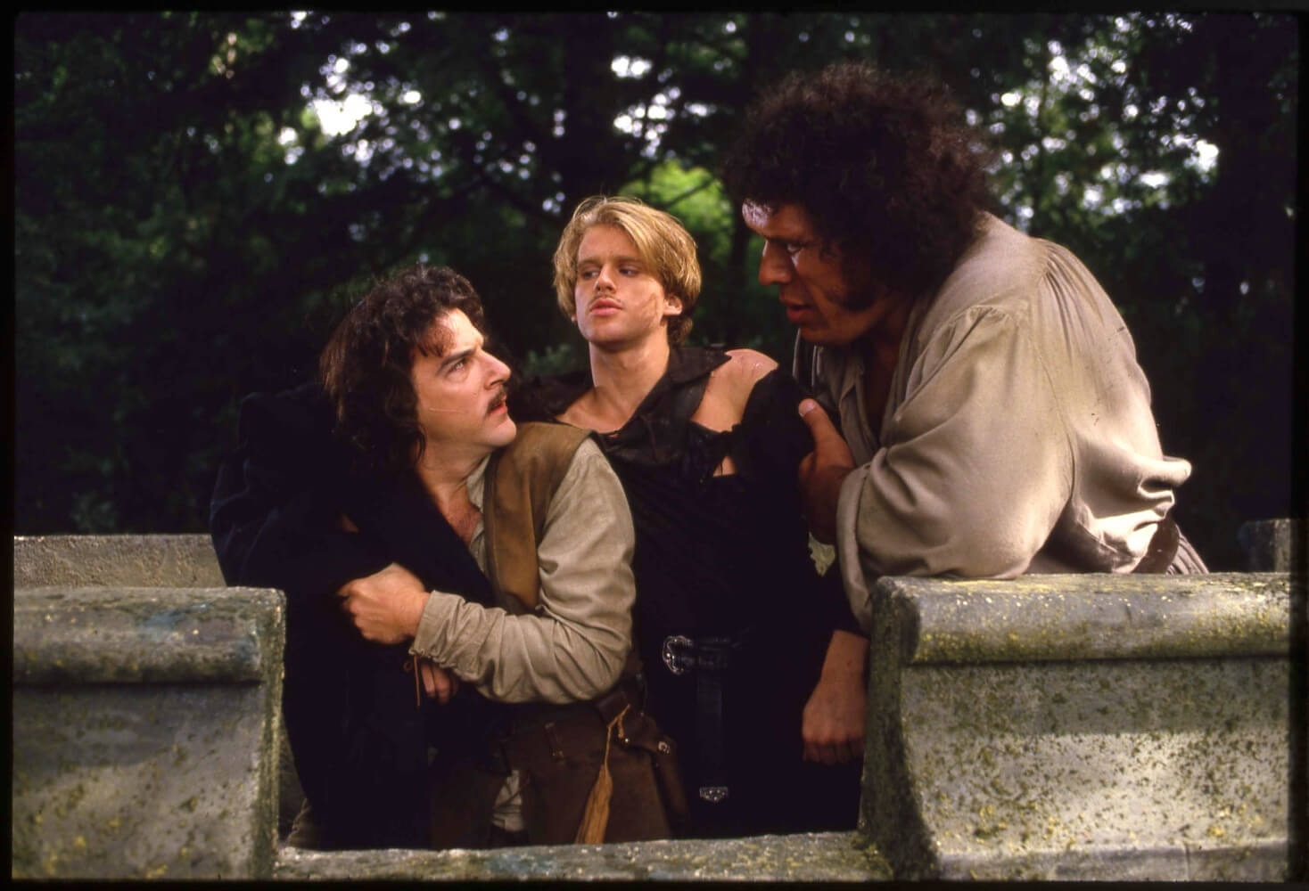 princess bride The paperback of the the princess bride: s morgenstern's classic tale of true love and high adventure by william goldman at barnes & noble free.