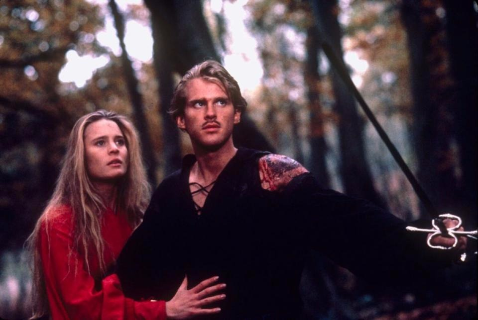 'The Princess Bride' Returning To Theaters For Its 30th Anniversary