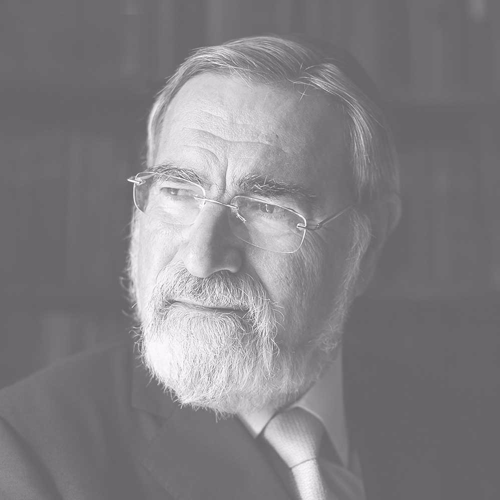 Rabbi Lord Jonathan Sacks - TED2017 Opening Night speaker