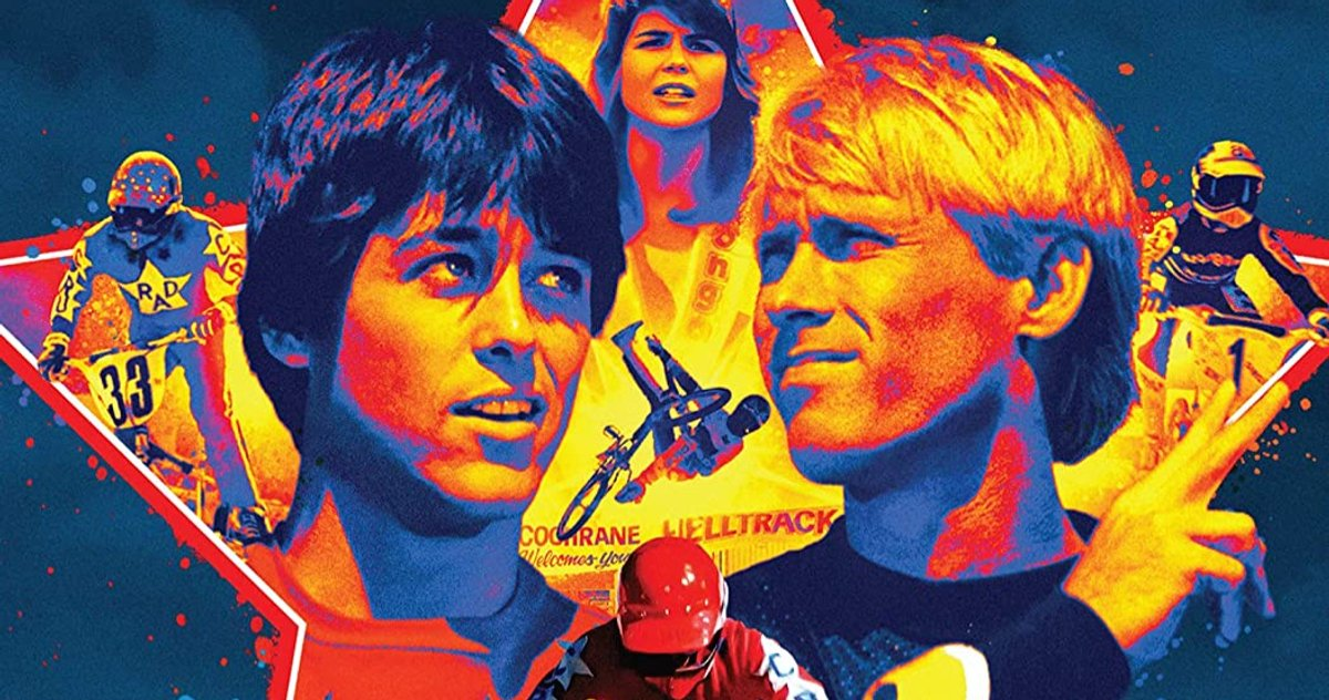 RAD Heads Back to Theaters for One Night to Celebrate 35th Anniversary
