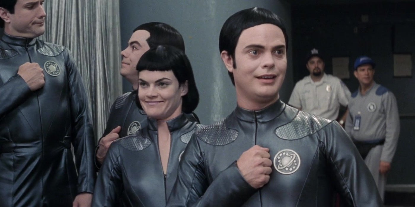 Rainn Wilson Interview: Galaxy Quest 20th Anniversary