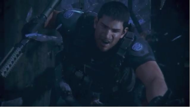 'Resident Evil: Vendetta' Coming to Theaters Worldwide