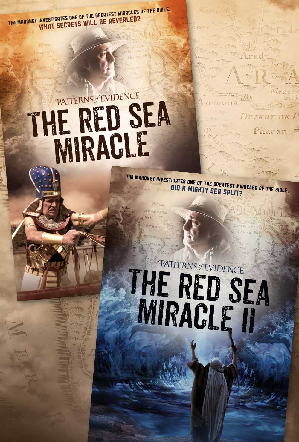 Red Sea Miracle