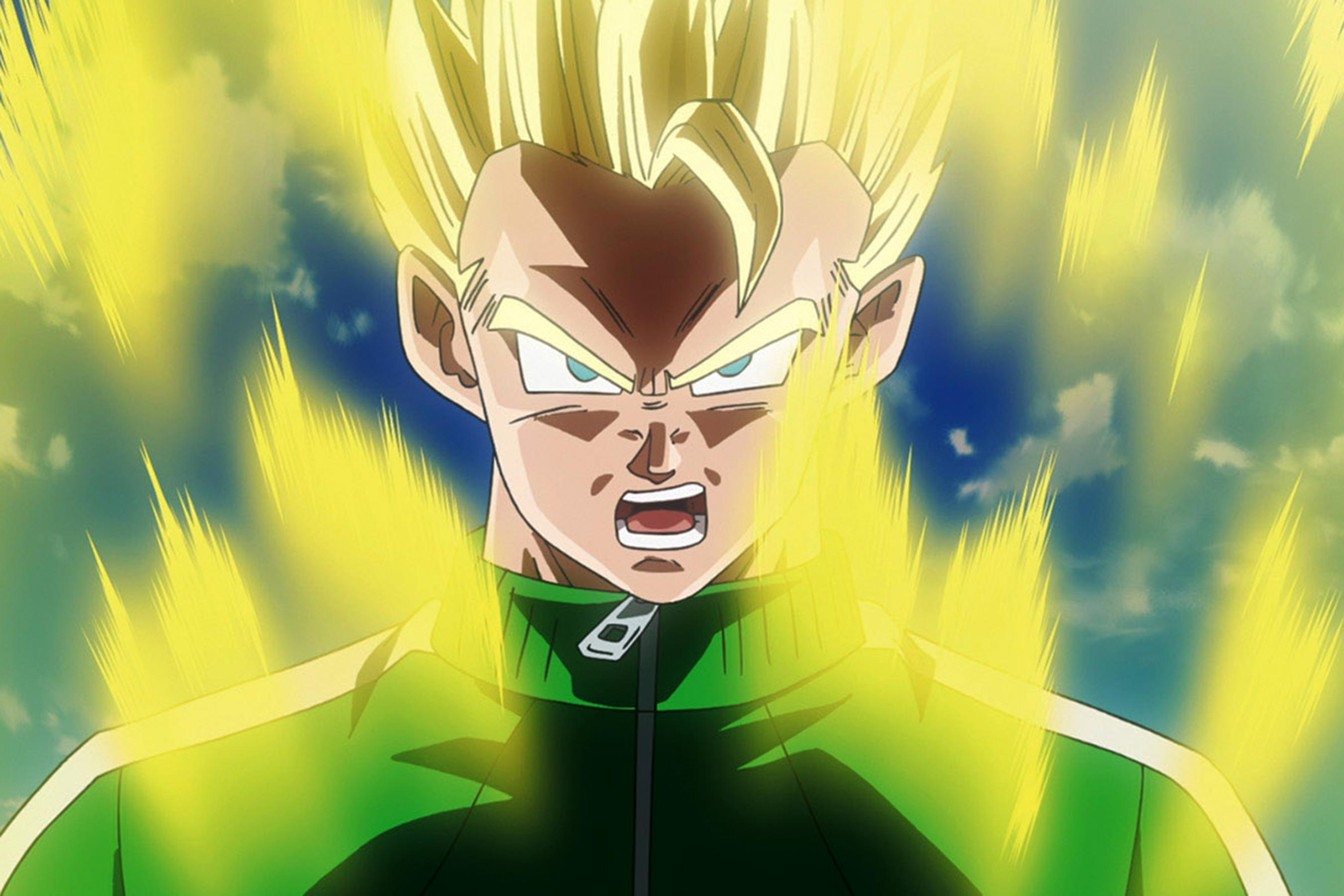 Remastered Dragon Ball Z movies coming to theaters this fall