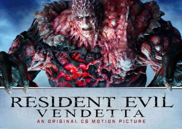 Resident Evil: Vendetta Film Trailer Shows The New Threat Chris, Rebecca, And Leon Face