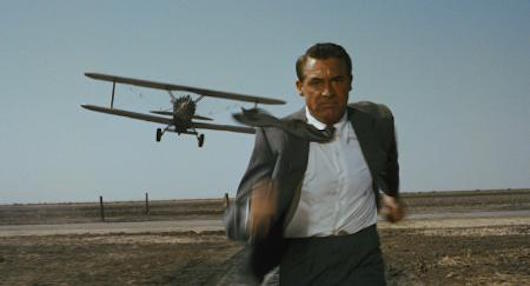 Retro Movie Review: Alfred Hitchcock's 'North By Northwest'