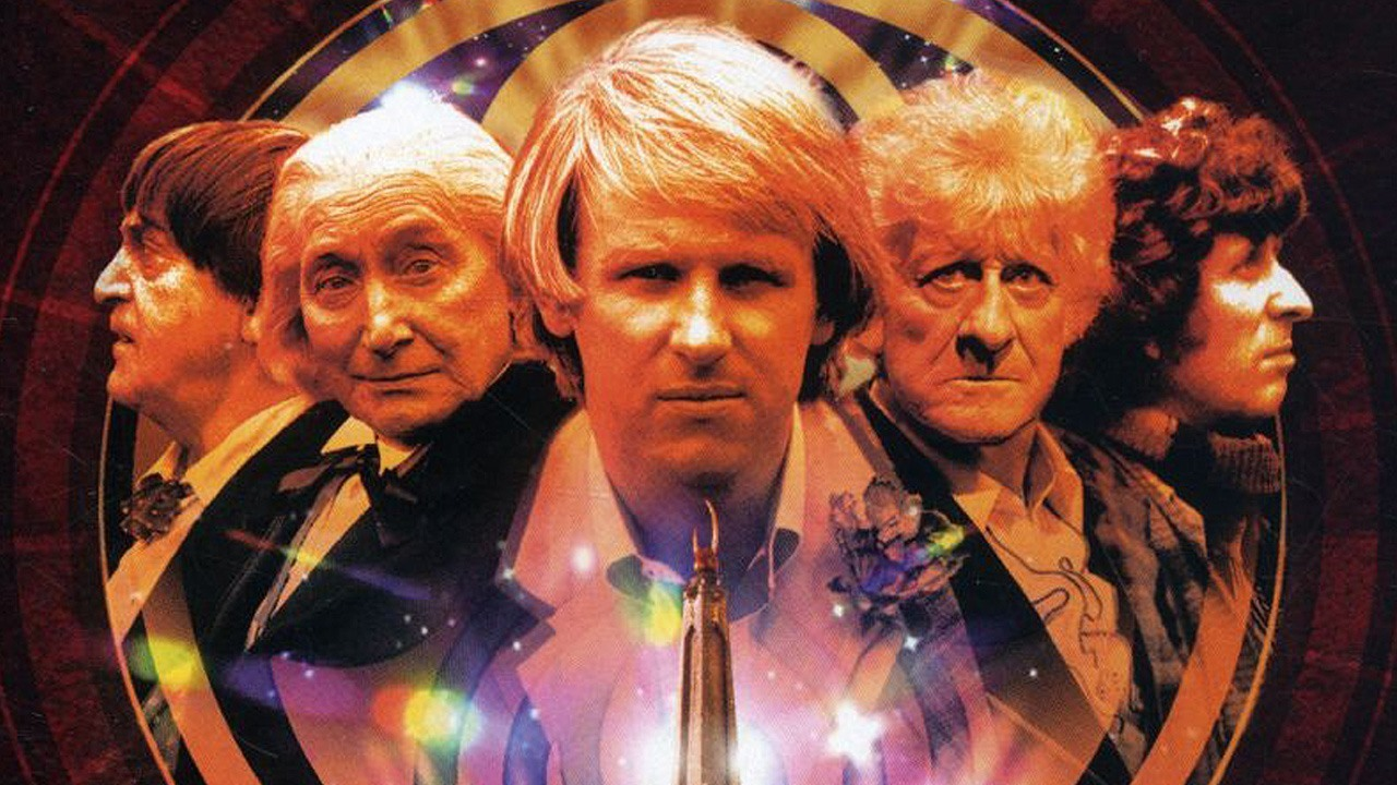 RiffTrax Live! Brings the Classic Doctor Who Tale The Five Doctors to the Big Screen