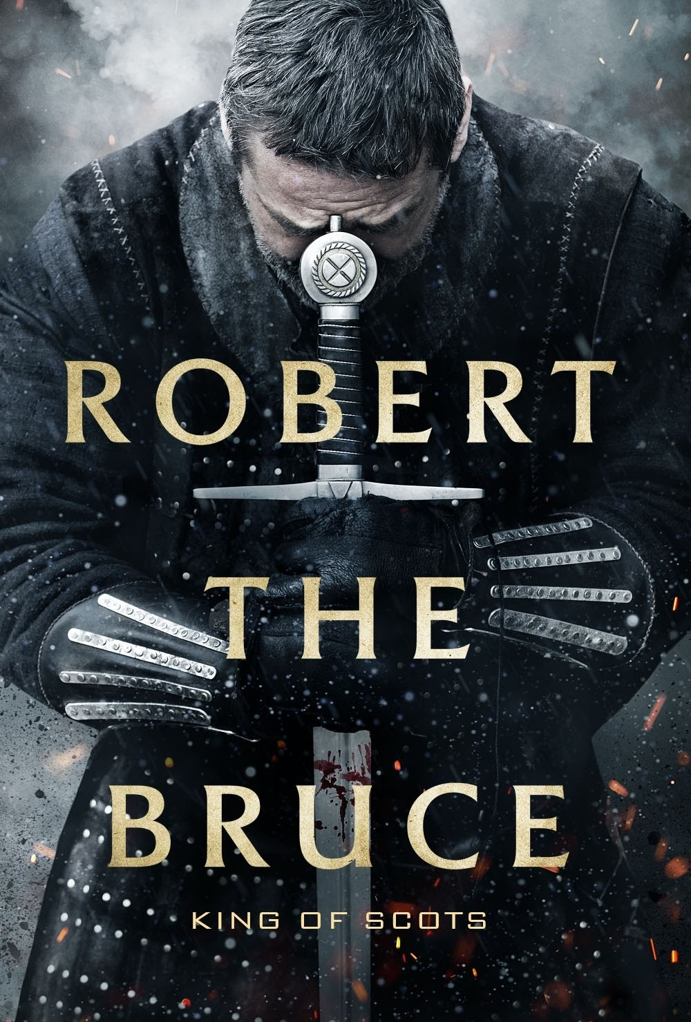 Robert the Bruce Premiere Event