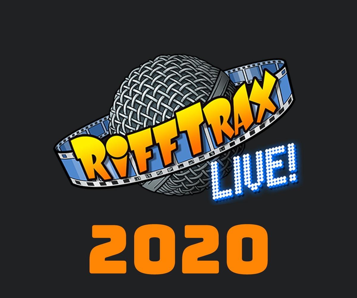 RiffTrax Live