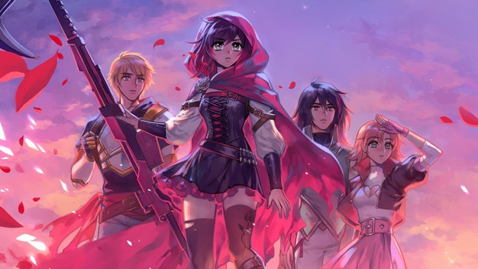 'RWBY' Volume 5 Premiere Date, Theater Screening Event