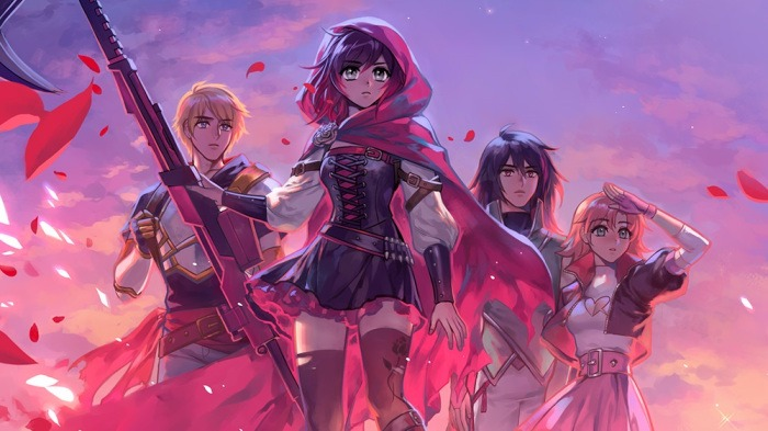'RWBY' Volume 5 Creative Team on What to Expect, And on Haters Who Think It's Not Actual Anime