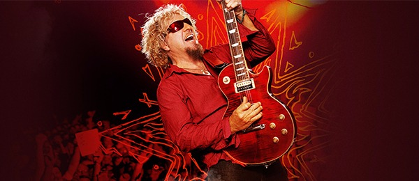 Sammy Hagar Recruits Toby Keith, Chad Kroeger, DMC for 70th Birthday Film