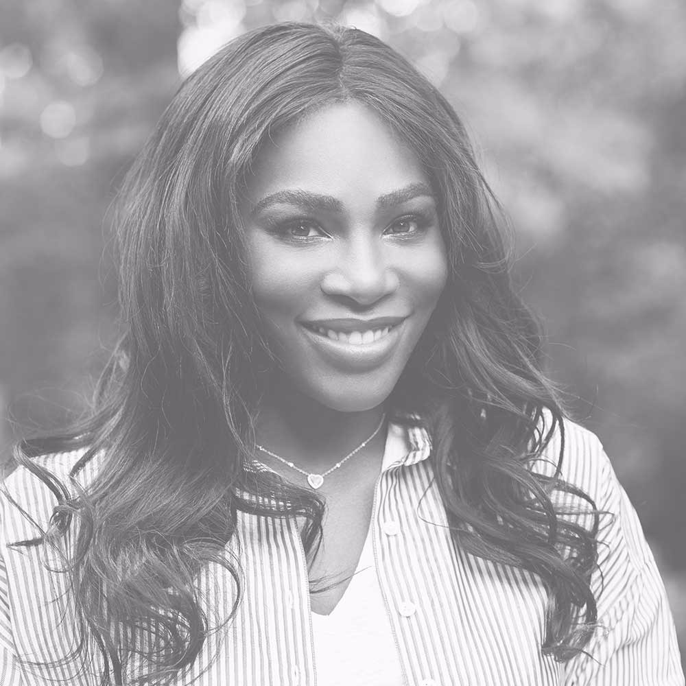 Serena Williams - TED2017 Prize Event Speaker