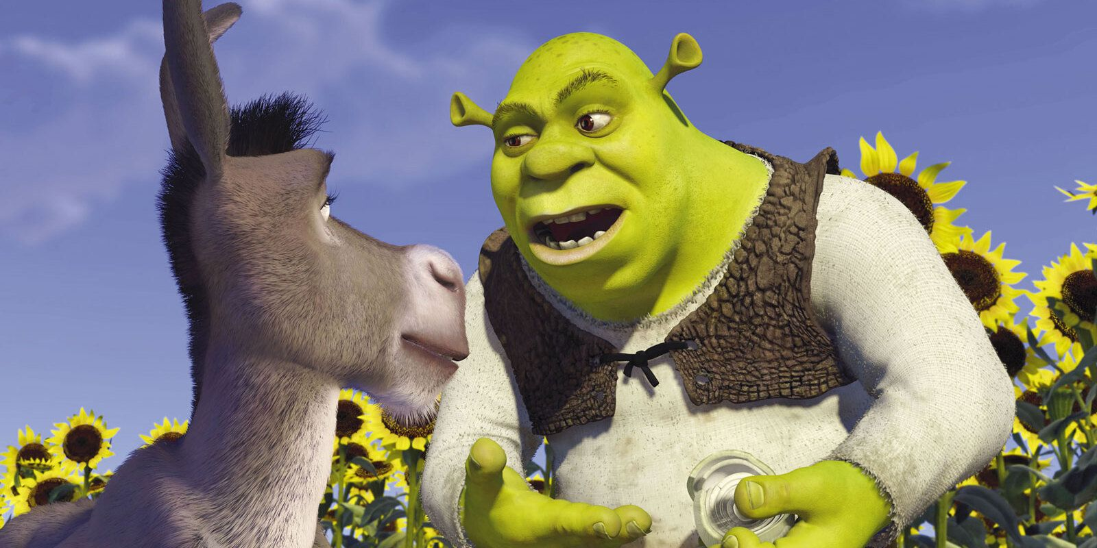 Shrek Returning To Theaters For 3 Nights To Celebrate 20th Anniversary