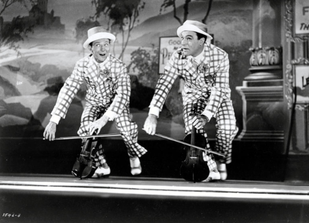 3 Classic Dance Movies Making a Comeback This Month - Dance Magazine