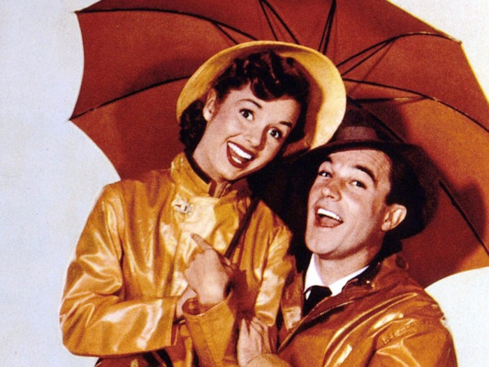 "We need this: ""Singin' in the Rain"" is coming back to theaters this weekend"