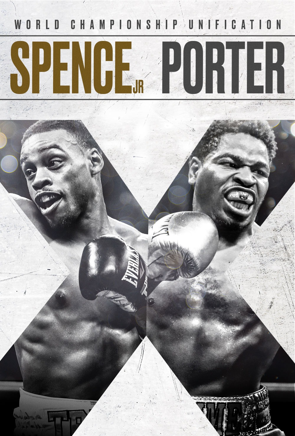 Spence Jr. vs Porter