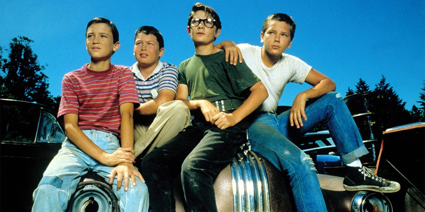 Stand By Me Is Returning To Theaters For Movie's 35th Anniversary