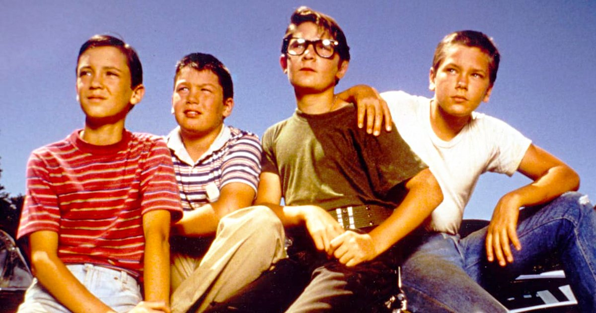 Stand by Me Returns to Theaters for Its 35th Anniversary