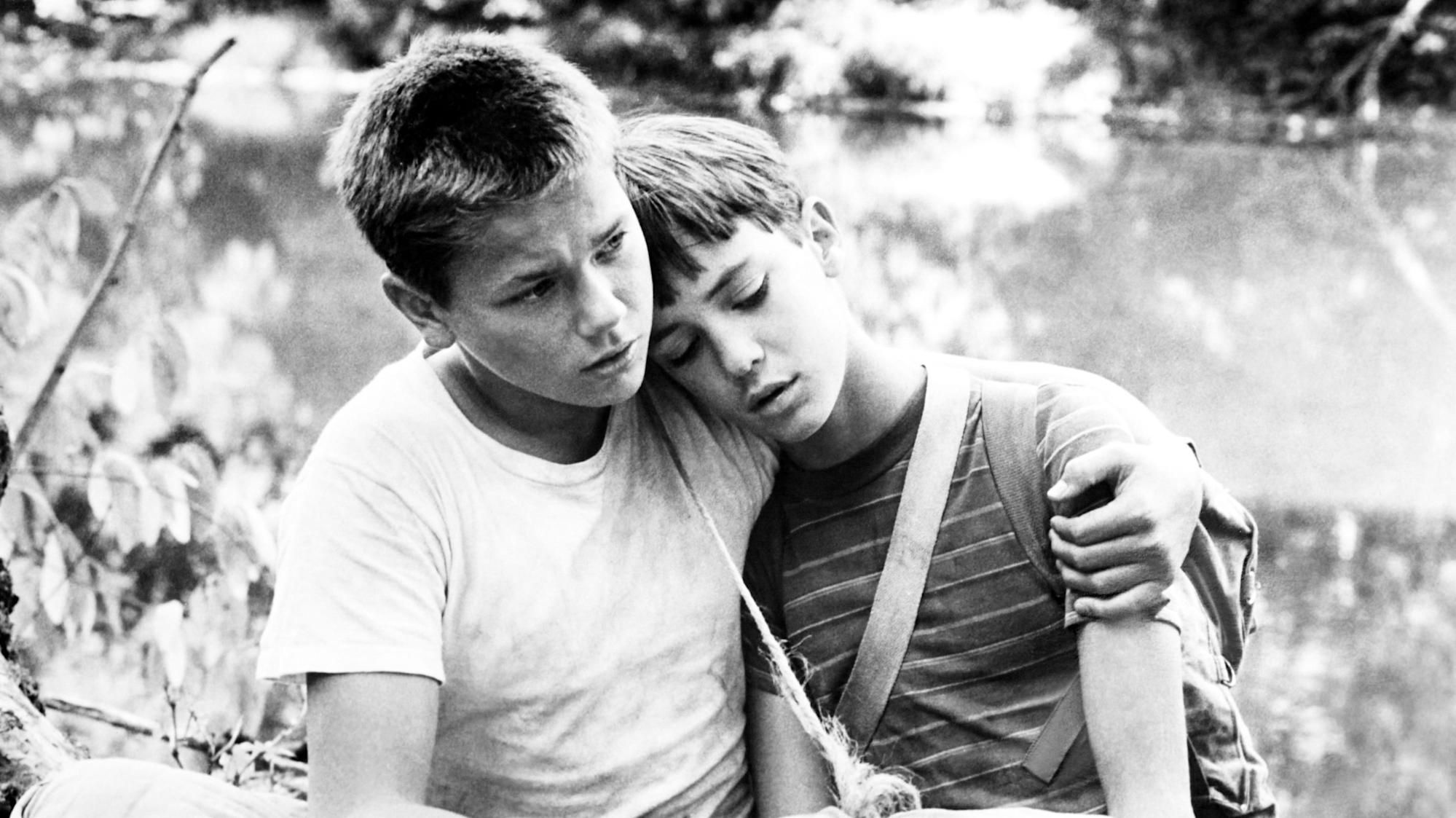 'Stand by Me' returns to theaters: Wil Wheaton remembers the coming-of-age classic
