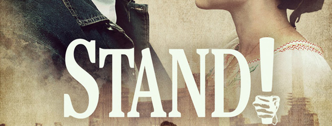 Stand! (Movie Review) - Cryptic Rock