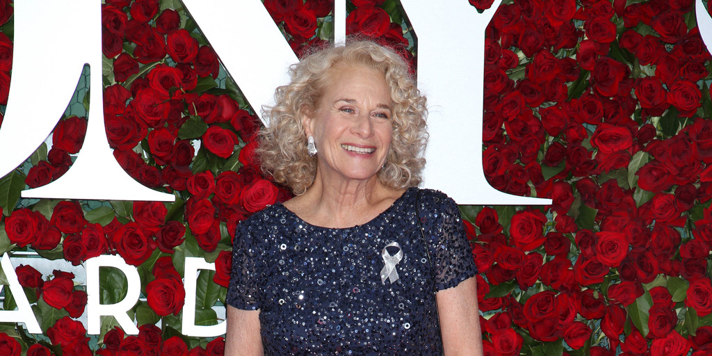 Star-Studded Carole King Concert, With Performance by London's Beautiful, Will Play U.S. Movie Theatres | Playbill