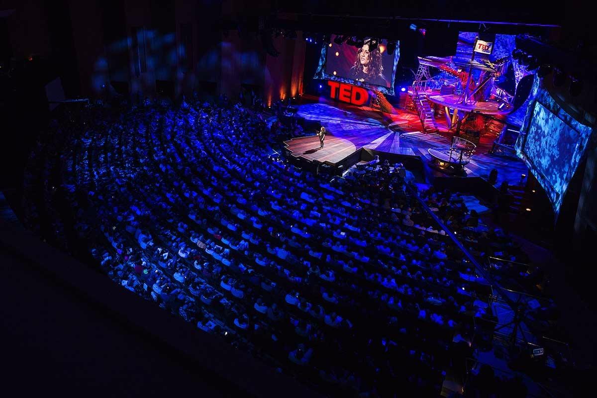 TED Cinema Experience