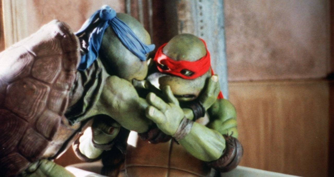 Teenage Mutant Ninja Turtles Gets 30th Anniversary Theatrical Re-Release