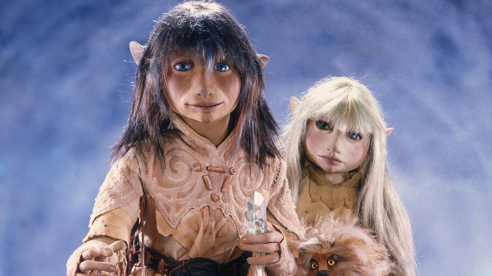 THE DARK CRYSTAL Returns to Movie Theaters