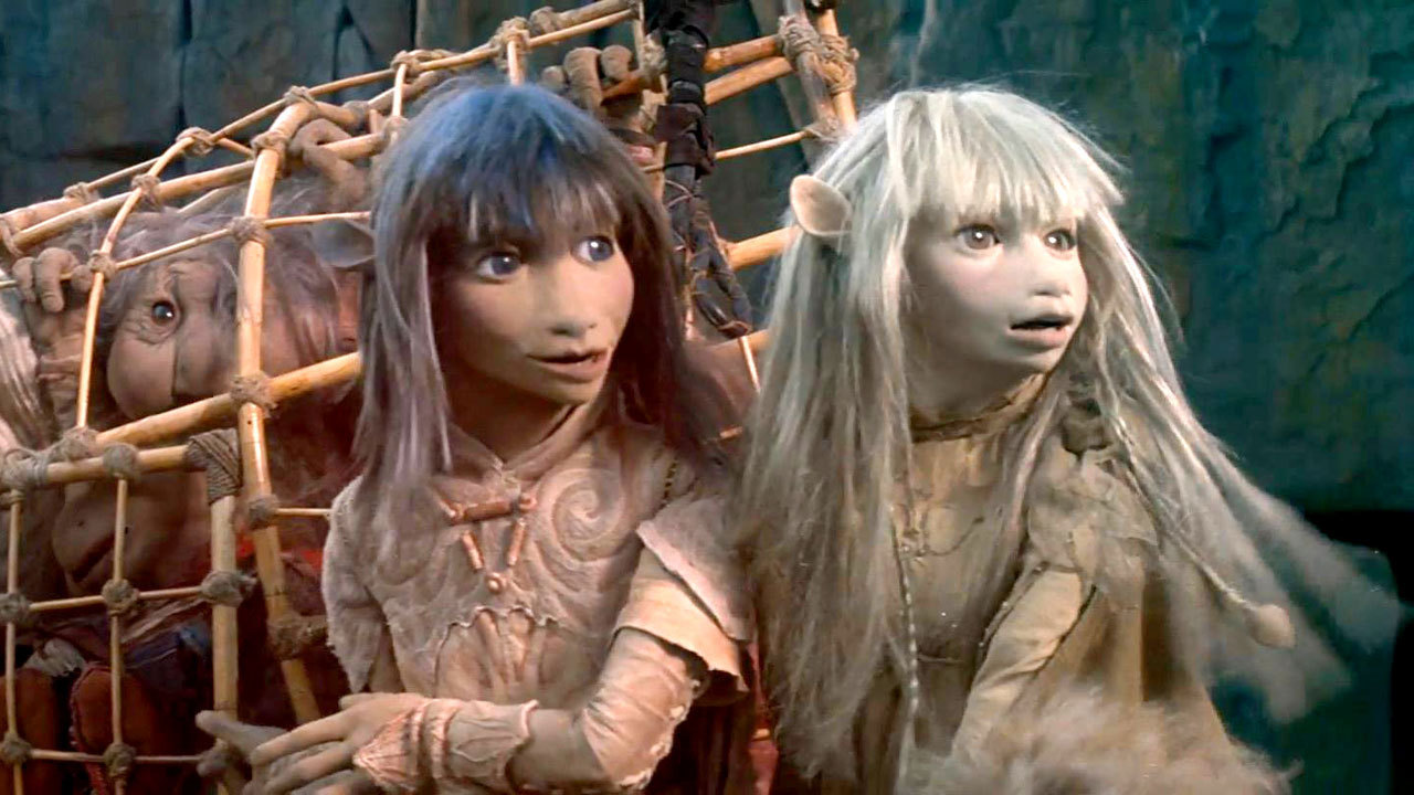 THE DARK CRYSTAL RETURNS TO THEATERS FOR TWO NIGHTS ONLY THIS FEBRUARY