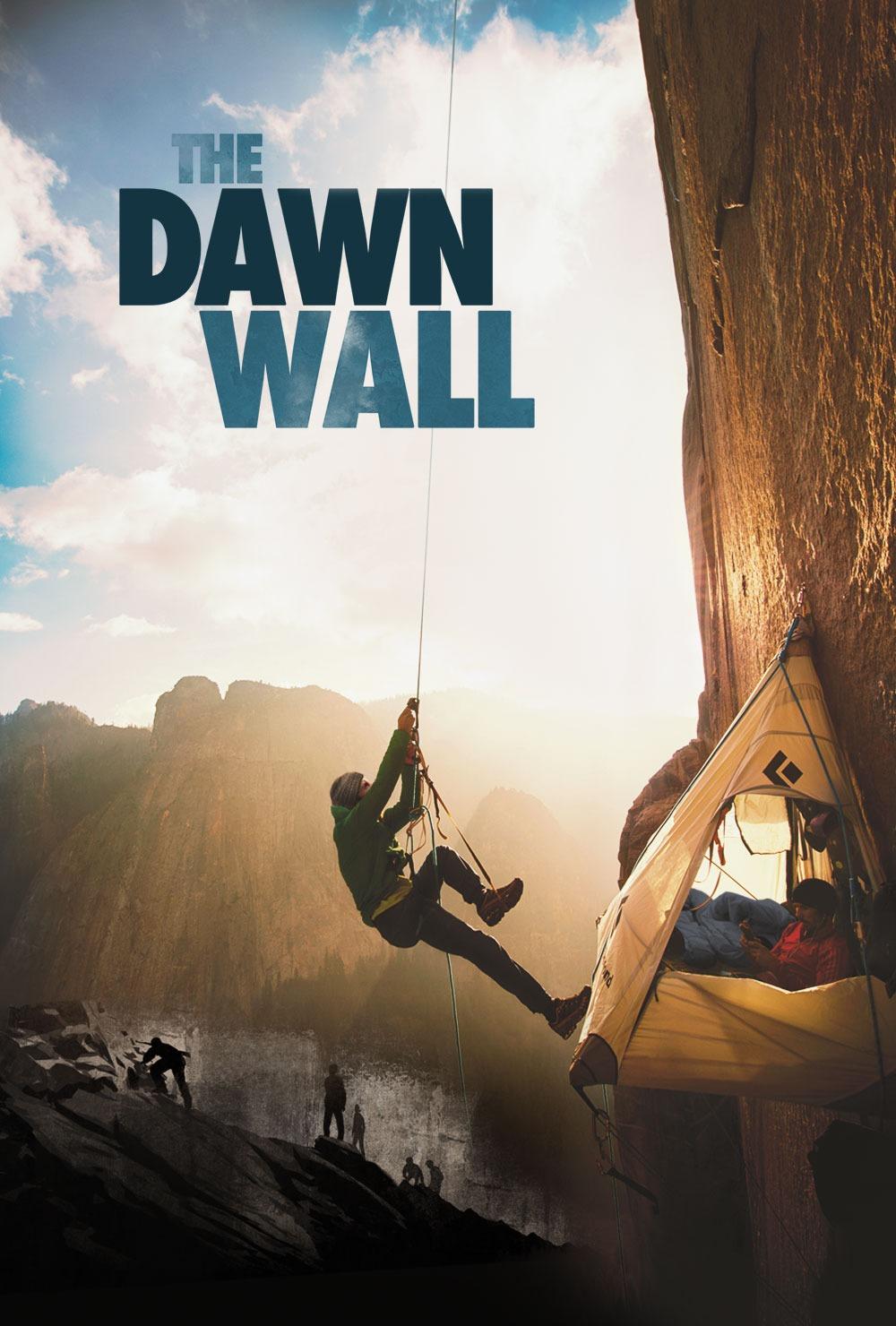 The Dawn Wall, il film sulla big wall più difficile del secolo