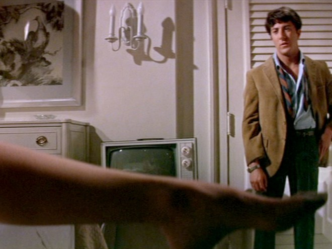 The Graduate returning to theaters for 50th anniversary
