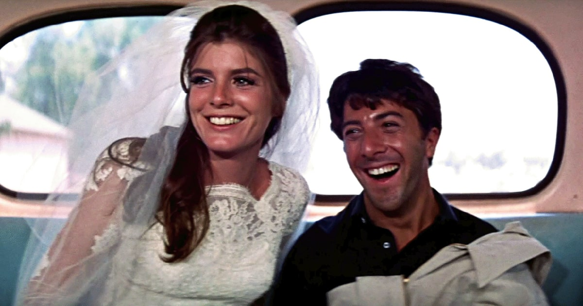 'The Graduate' to Return to Theaters for 50th Anniversary