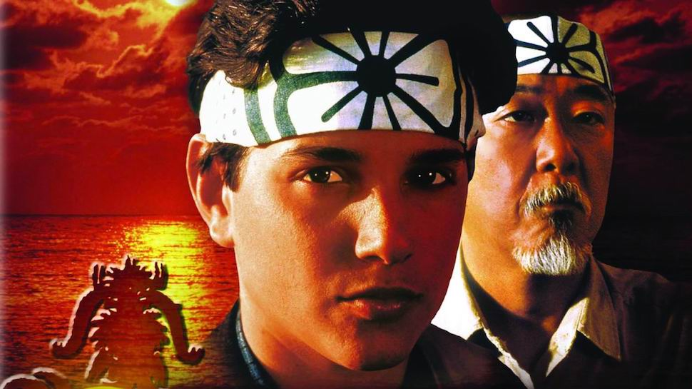THE KARATE KID RETURNS TO THEATERS WITH 2 COBRA KAI EPISODES