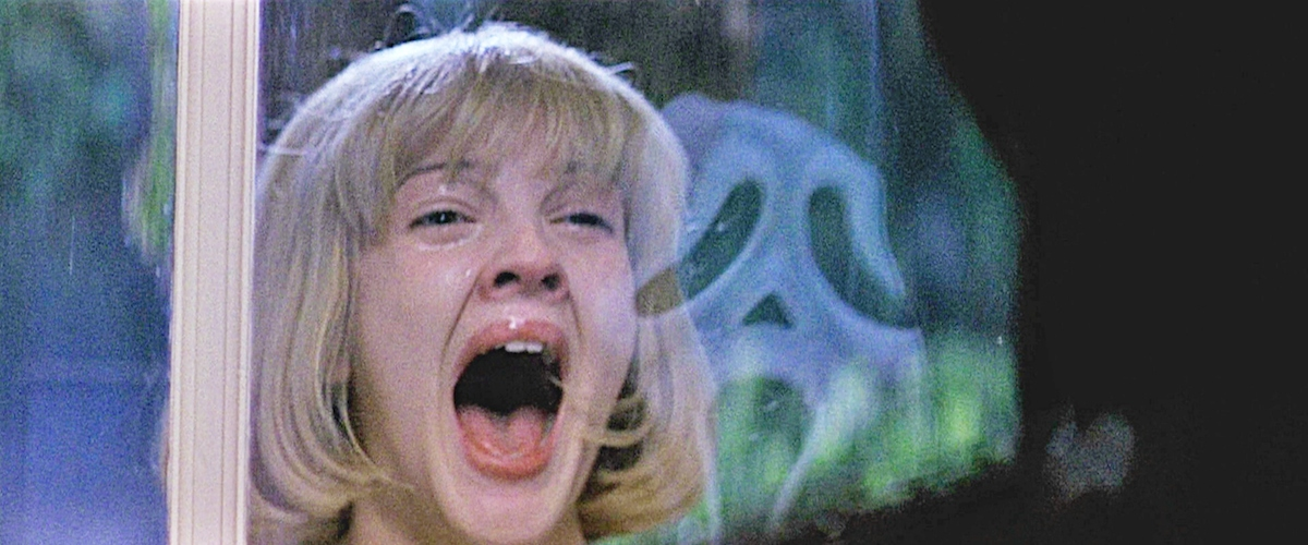 The Return of Wes Craven's 'Scream' to Theaters Is a TWO NIGHT Event from October 10-11th!