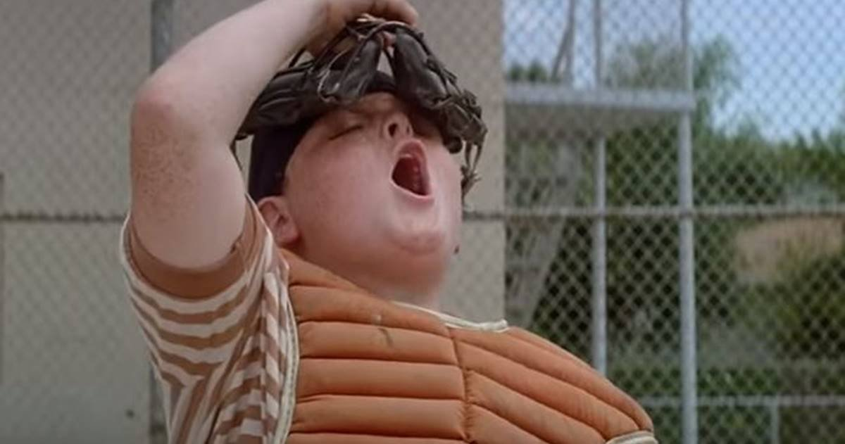 'The Sandlot' At 25: An Interview With Director David Mickey Evans About the Baseball Cult Classic