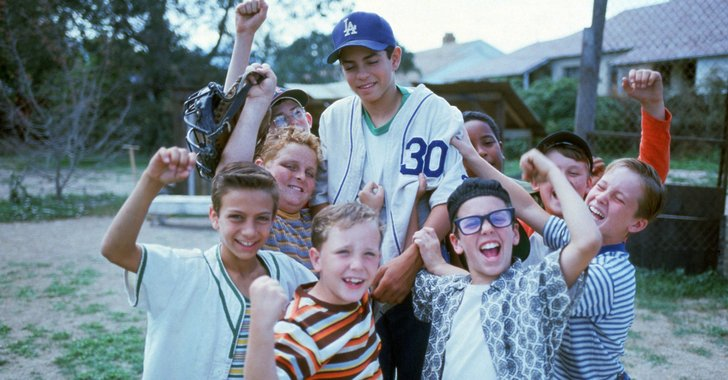Calling All '90s Kids: The Sandlot Is Returning to Theaters For Its 25th Anniversary!