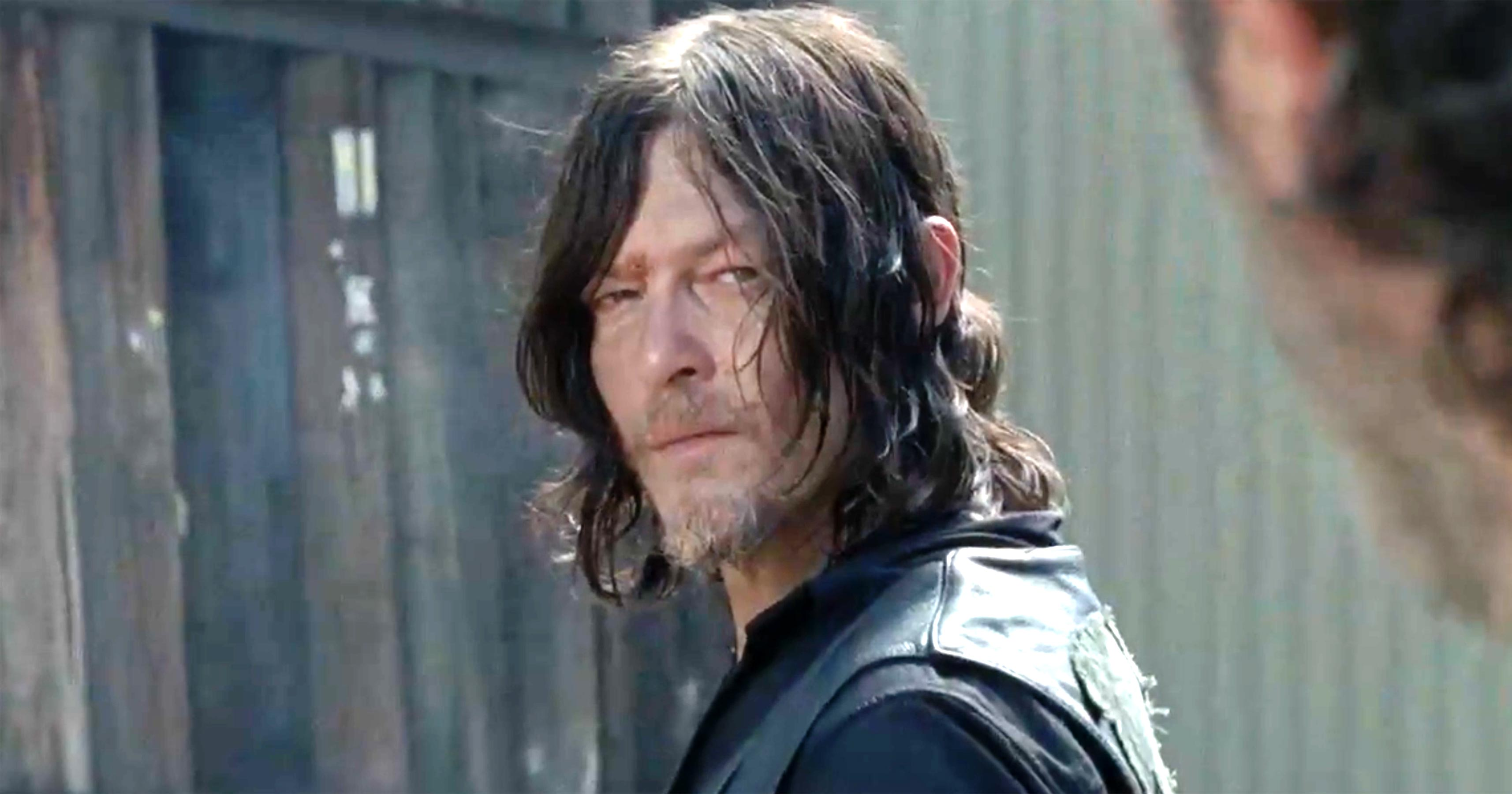 The Walking Dead finale and Fear premiere to air in theaters