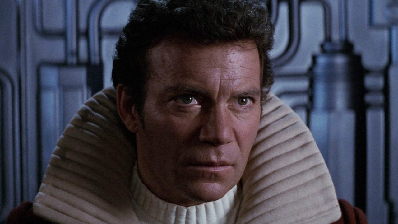 The William Shatner Interview - IGN