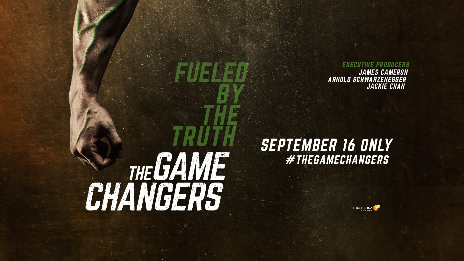 The Game Changers In Movie Theaters Fathom Events