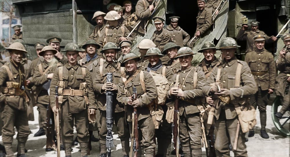 They Shall Not Grow Old - Restored Still 2