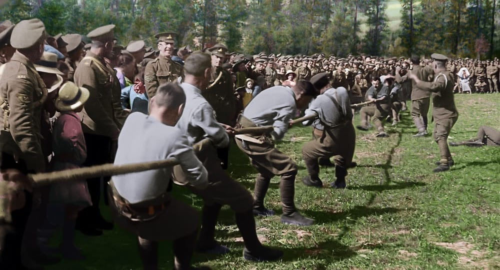 They Shall Not Grow Old - Restored Still 3