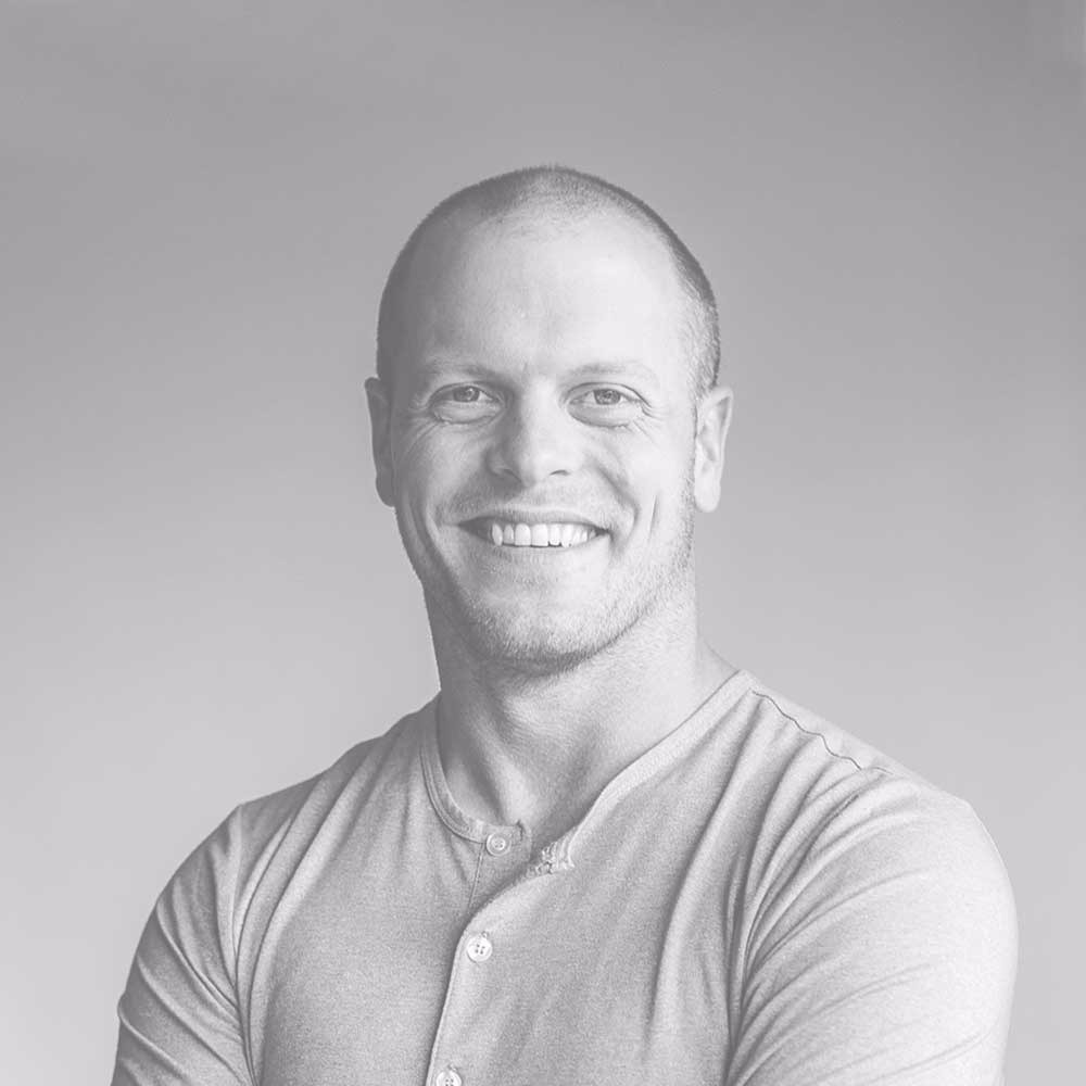 Tim Ferriss - TED2017 Opening Night speaker