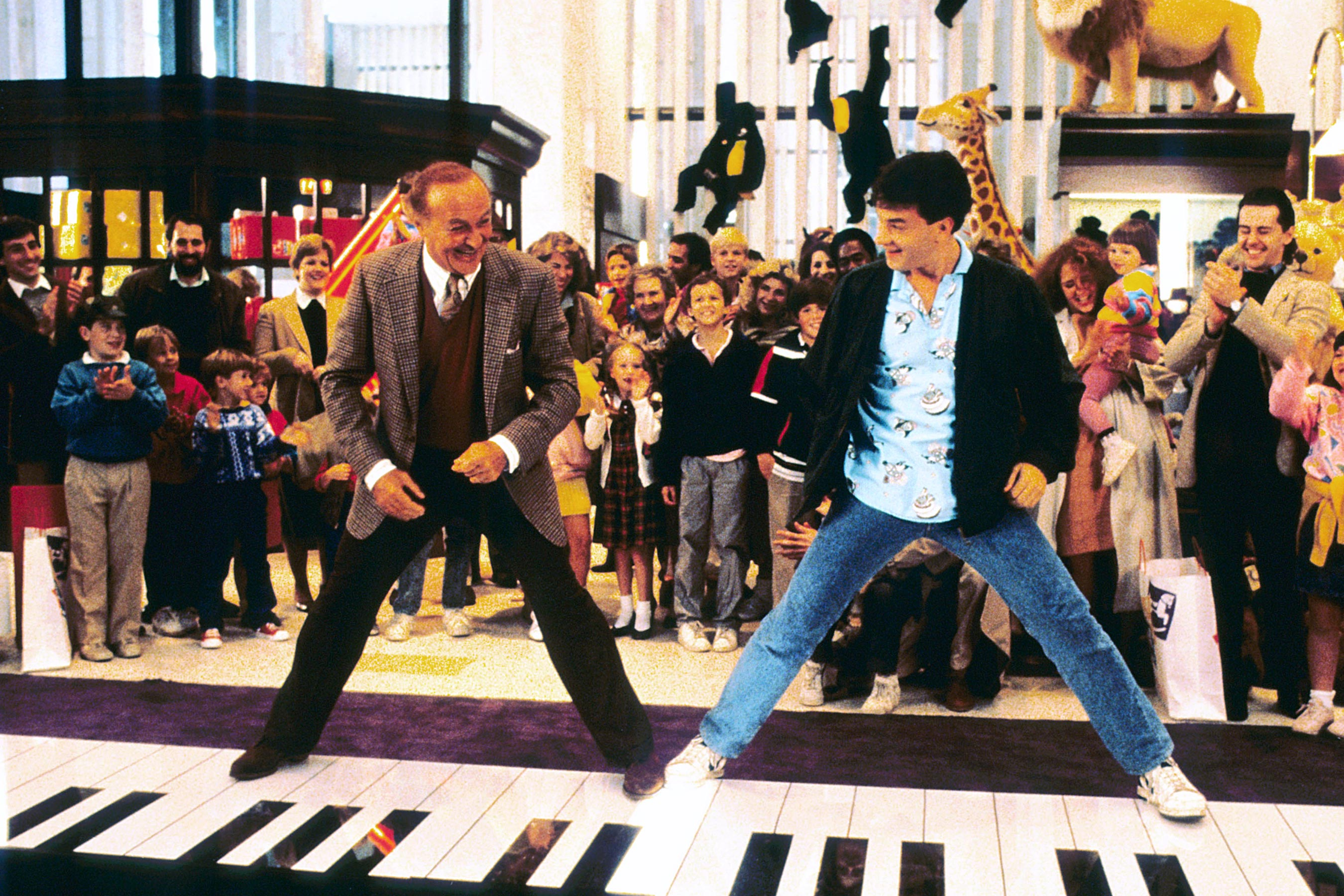 Tom Hanks' Big is returning to theaters for its 30th anniversary