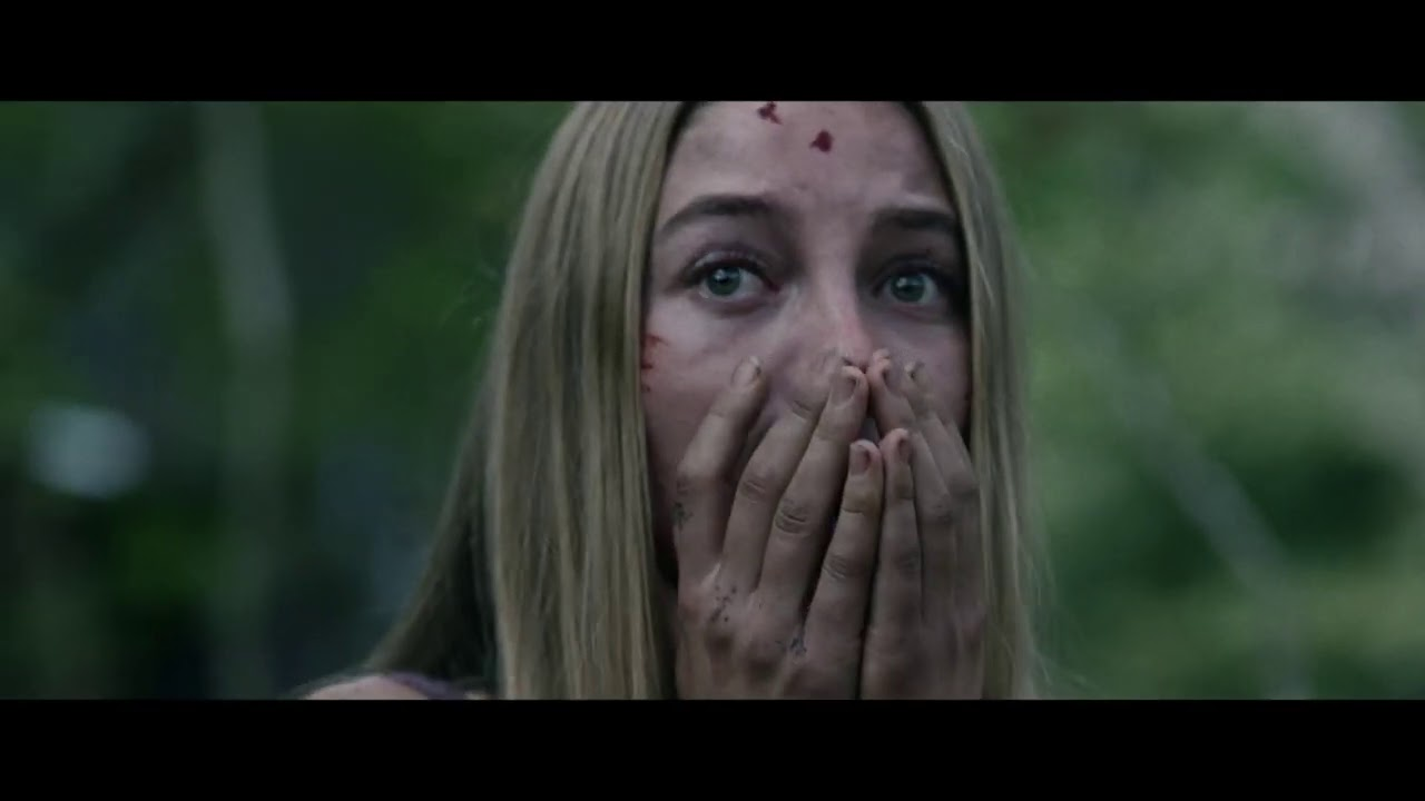 Trailer: WRONG TURN Reboot Coming to Theaters for 1-Night Only