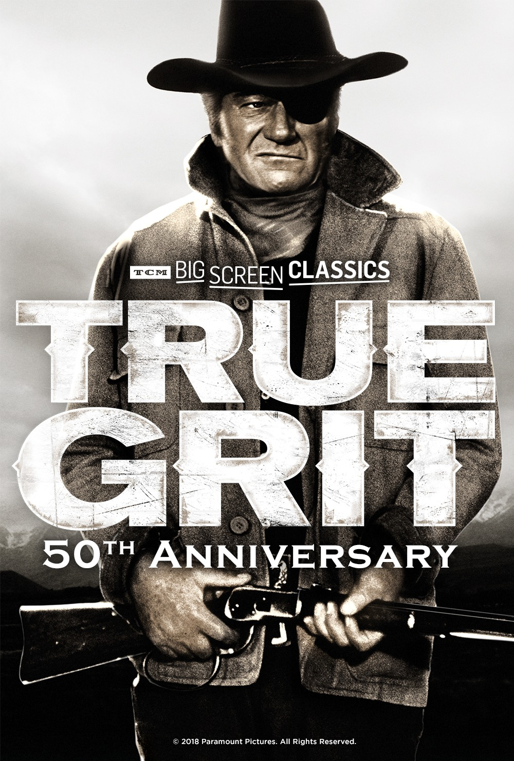 True Grit 50th Anniversary